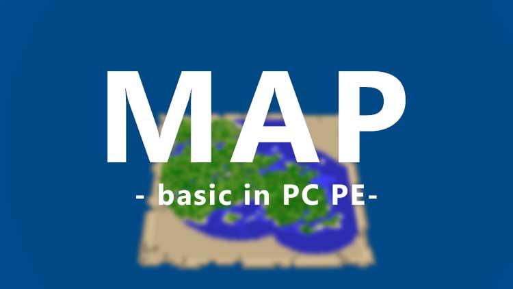 map-minecraft