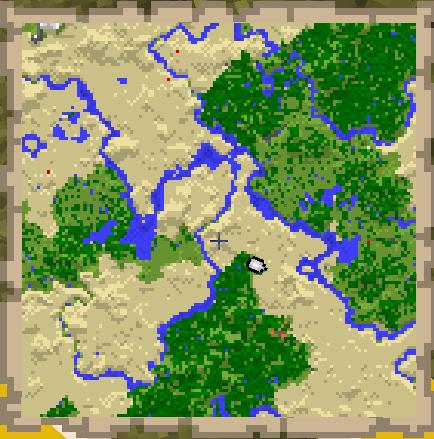 地図の拡張4段階目