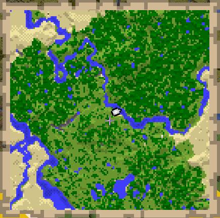 地図の拡張3段階目