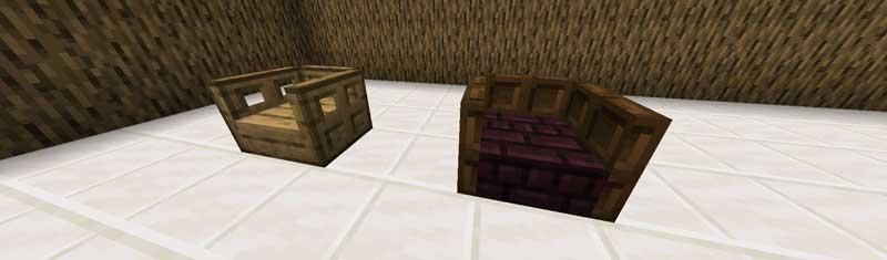 トラップドアのイス2