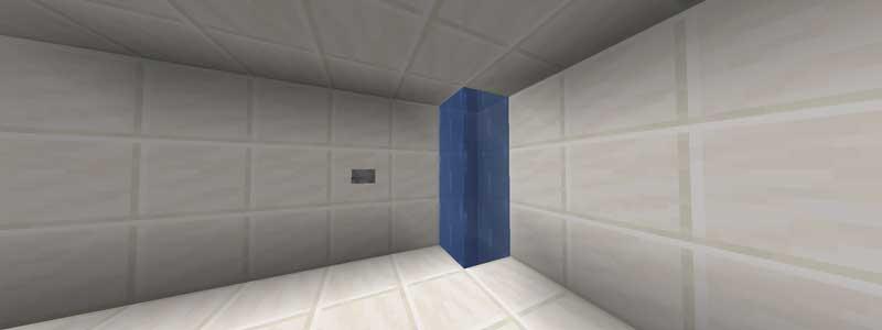 内装 シャワー