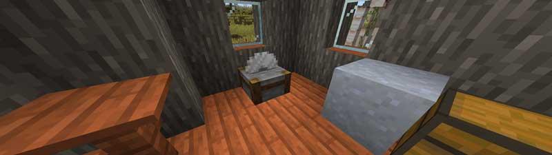 石切台は村にもある