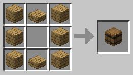 樽の作り方