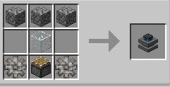石エンジンのレシピ